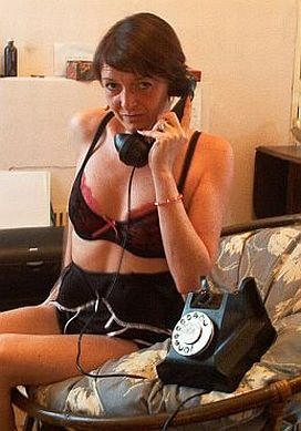 Mature Roleplay UK Phone Chat